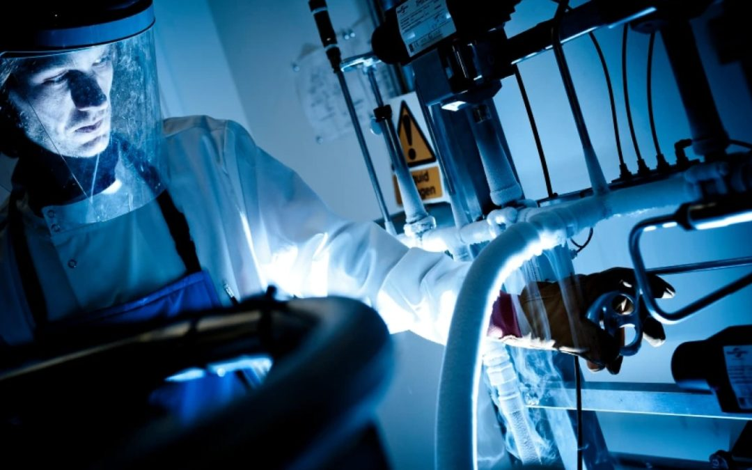 Oxygen Deficiency Monitor