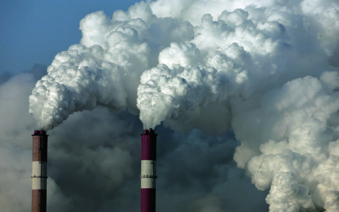 UK target to cut emissions 78% by 2035 is world-leading – but to hit it, action is needed now