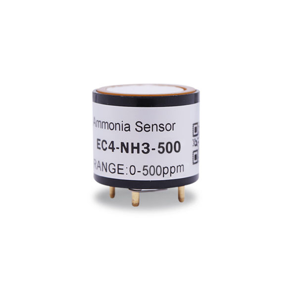 Product Picture for EC4-NH3-500