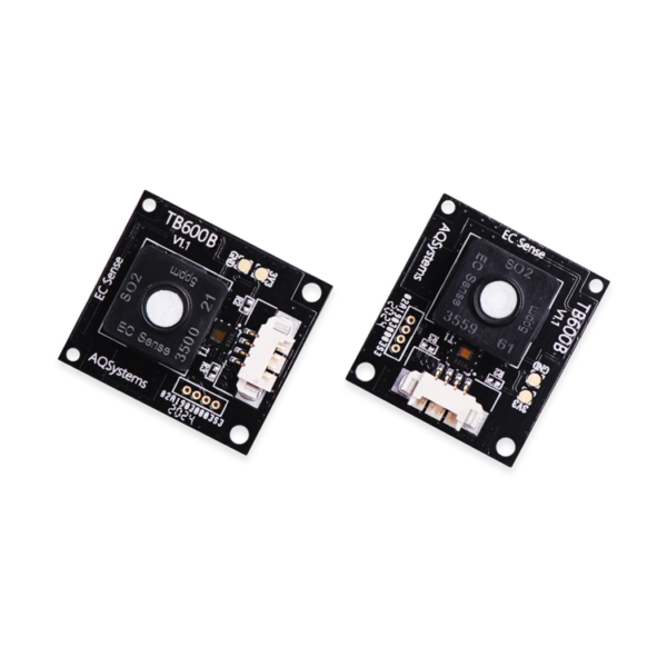Product Picture for TB600B-SO2-5