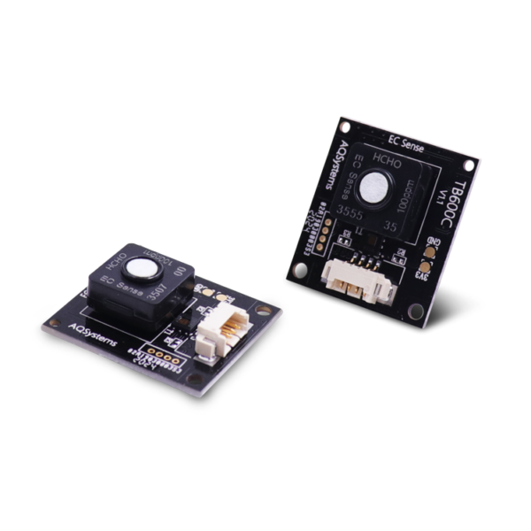 Product Picture for TB600C-HCHO-100