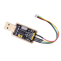 Product Picture for Photo1_UART to USB Module for Best Sellers